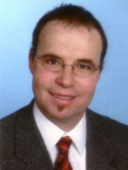Orb, Joachim, Prof. Dr. sc. nat.